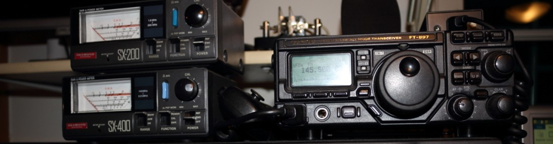 Swiss Amateurradio Station HB9TPT